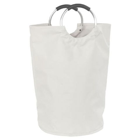 Oxford Canvas Laundry Clothes Storage Bag